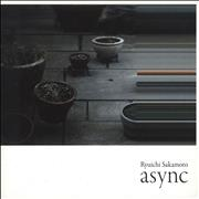 Click here for more info about 'Ryuichi Sakamoto - Async'