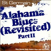 Click here for more info about 'St Germain - Alabama Blues - Revisited Part II'