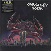 Click here for more info about 'Crab Society North'