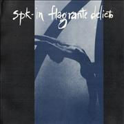 Click here for more info about 'SPK - In Flagrante Delicto'
