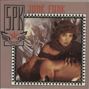 Click here for more info about 'SPK - Junk Funk'