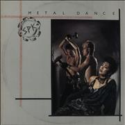Click here for more info about 'SPK - Metal Dance'
