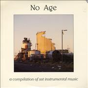 Click here for more info about 'SST Records - No Age - A Compilation Of SST Instrumental Music'