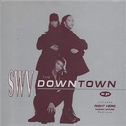 Click here for more info about 'SWV - Downtown'
