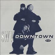 Click here for more info about 'SWV - The Downtown EP'