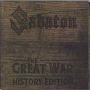 Click here for more info about 'Sabaton - The Great War - History Edition'