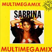 Click here for more info about 'Sabrina - Multimegamix'