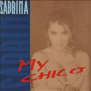 Click here for more info about 'Sabrina - My Chico'