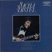 Click here for more info about 'Sacha Distel - I'm In The Mood For Love - Autographed'