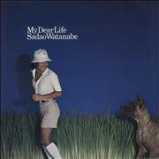 Click here for more info about 'Sadao Watanabe - My Dear Life'