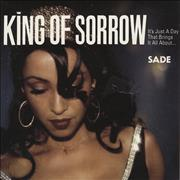 Click here for more info about 'Sade - King Of Sorrow'