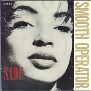 Click here for more info about 'Sade - Smooth Operator'