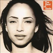 Click here for more info about 'Sade - The Best Of Sade - Sealed'