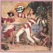 Click here for more info about 'Sadistic Mika Band - Sadistic Mika Band'