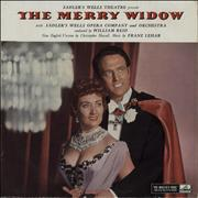 Click here for more info about 'Sadler's Wells Theatre - The Merry Widow'