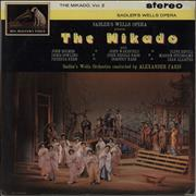 Click here for more info about 'Sadler's Wells Theatre - The Mikado Vol. 2'