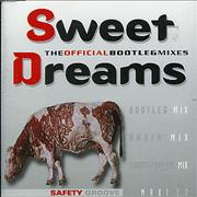 Click here for more info about 'Safety Groove - Sweet Dreams - The Official Bootleg Mixes'