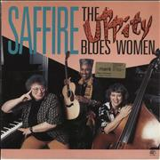 Click here for more info about 'Saffire - The Uppity Blues Women - Saffire - The Uppity Blues Women'