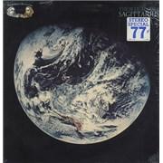 Sagittarius The Blue Marble USA vinyl LP