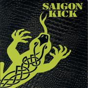 Click here for more info about 'Saigon Kick - The Lizard'
