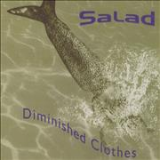 Click here for more info about 'Salad - Diminished Clothes'