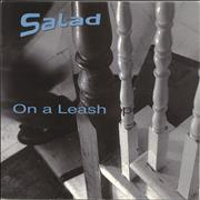 Click here for more info about 'Salad - On A Leash'