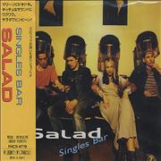 Click here for more info about 'Salad - Singles Bar'