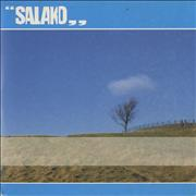 Click here for more info about 'Salako - Growing Up In The Night'