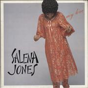 Click here for more info about 'Salena Jones - My Love'