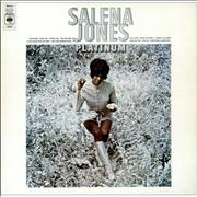 Click here for more info about 'Salena Jones - Platinum'