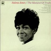 Click here for more info about 'Salena Jones - The Moment Of Truth'