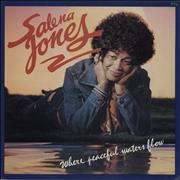 Click here for more info about 'Salena Jones - Where Peaceful Waters Flow'
