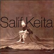 Click here for more info about 'Salif Keita - Folon... The Past'