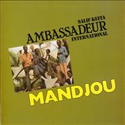 Click here for more info about 'Salif Keita - Mandjou'