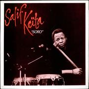 Click here for more info about 'Salif Keita - Soro'