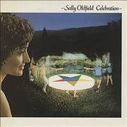 Click here for more info about 'Sally Oldfield - Celebration'