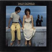 Click here for more info about 'Sally Oldfield - Easy'