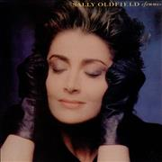 Click here for more info about 'Sally Oldfield - Femme'
