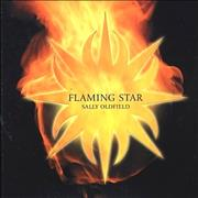 Click here for more info about 'Sally Oldfield - Flaming Star'