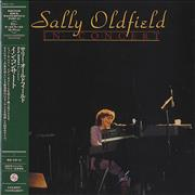 Click here for more info about 'Sally Oldfield - In Concert'