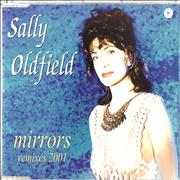 Click here for more info about 'Sally Oldfield - Mirrors - Remixes 2001'