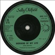 Click here for more info about 'Sally Oldfield - Morning Of My Life'