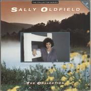 Click here for more info about 'Sally Oldfield - The Collection'