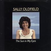 Click here for more info about 'Sally Oldfield - The Sun In My Eyes'