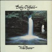Click here for more info about 'Sally Oldfield - Water Bearer'