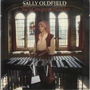 Click here for more info about 'Sally Oldfield - You Set My Gypsy Blood Free'