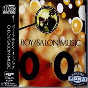 Click here for more info about 'Salon Music - O Boy'