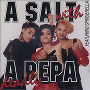Click here for more info about 'Salt N Pepa - A Salt With A Deadly Pepa'
