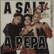 Click here for more info about 'A Salt With A Deadly Pepa'