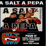 Click here for more info about 'Salt N Pepa - A Salt With Deadly Pepa'